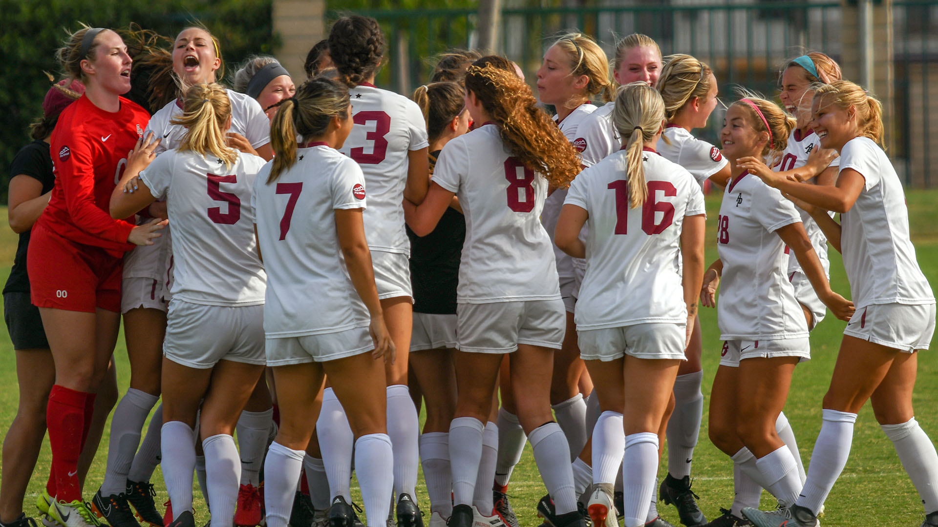 Women's Soccer Signs Nine For 2019 - Azusa Pacific